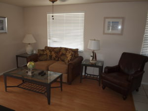 Cottages at Redfish Cove - Unit 1 - Fishermans Cove - Englewood