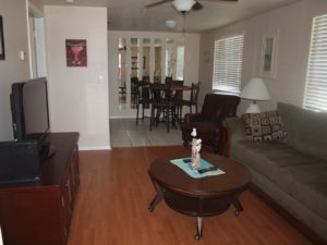 Cottages at Redfish Cove - Unit 6 - Sunset Cottage