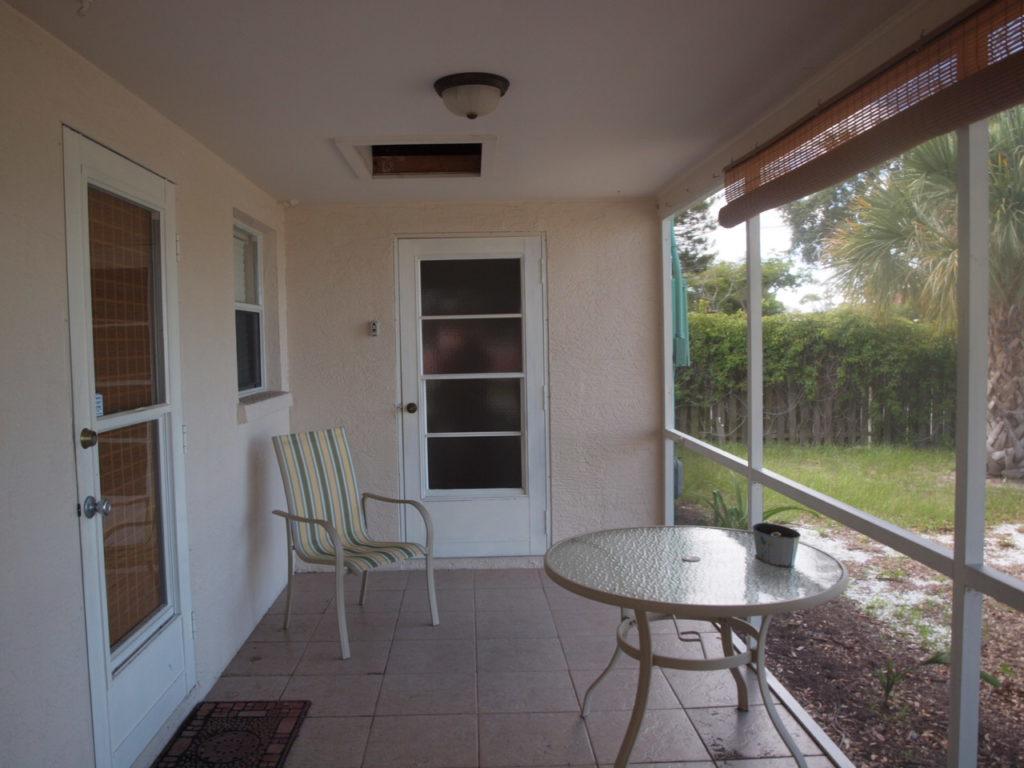 Cottages at Redfish Cove - Unit 08 - Redfish Cove - Rent ...